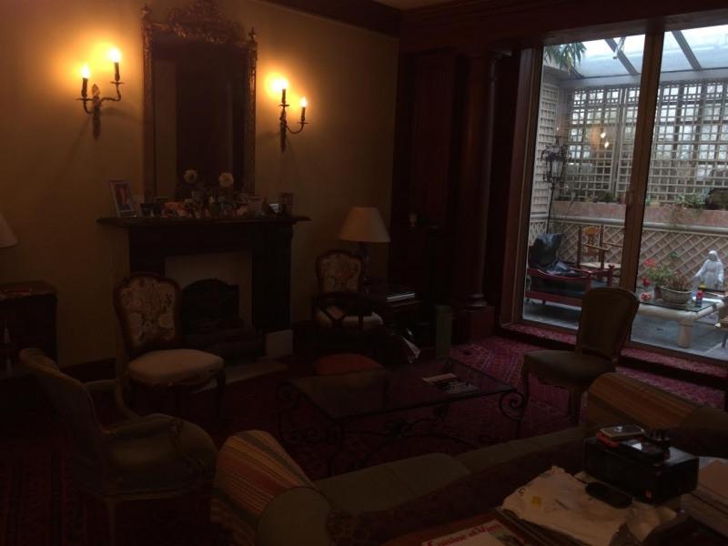 Location hôtel particulier Paris 17ème 5000€ +CH - Photo 4