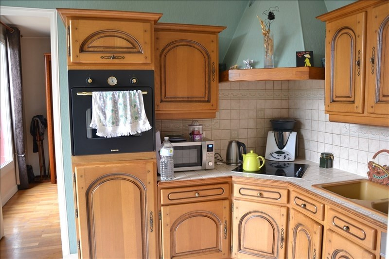 Sale house / villa Osny 326 000€ - Picture 3