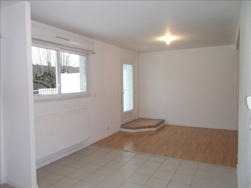 Vente appartement St jean de chevelu 145000€ - Photo 4