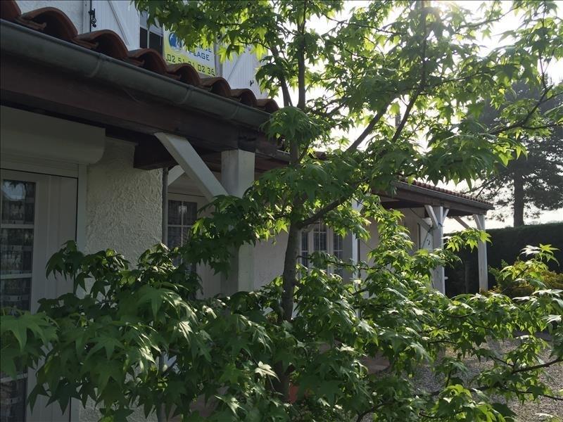 Sale house / villa Jard sur mer 234000€ - Picture 3