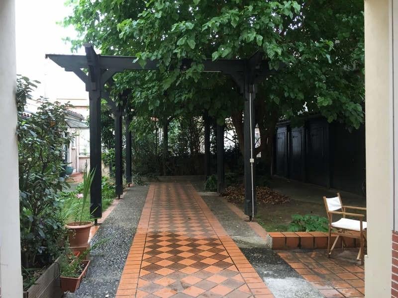 Rental apartment Toulouse 397€ CC - Picture 3