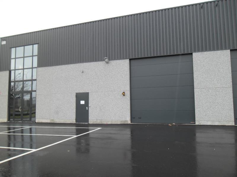 Location Local d'activités / Entrepôt Roncq 0