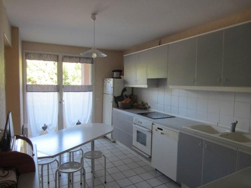 Rental apartment Saint-pierre-en-faucigny 995€ CC - Picture 2