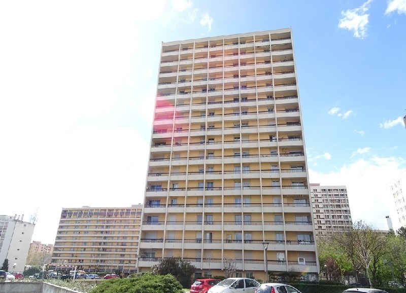 Vente appartement Villeurbanne 189000€ - Photo 10
