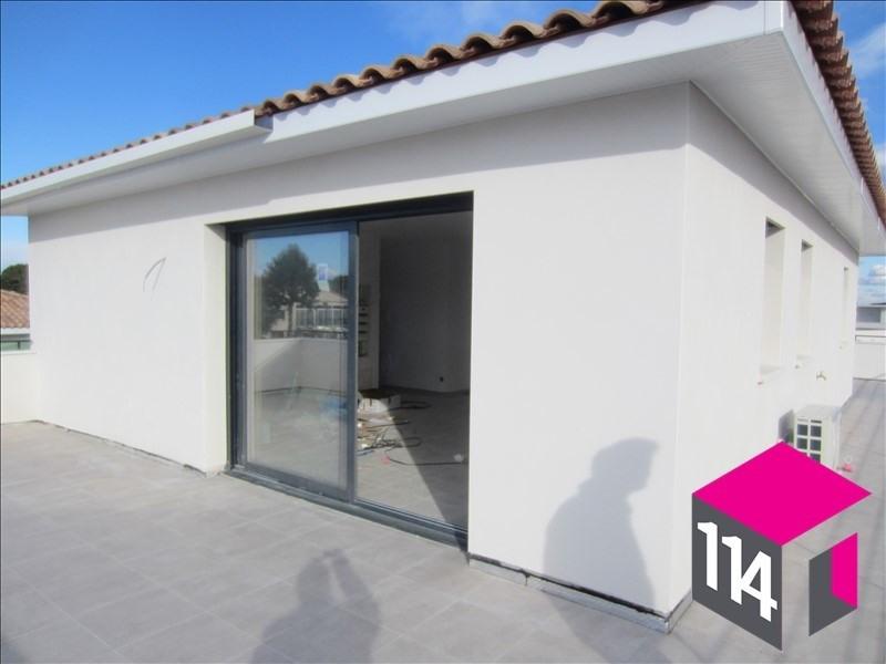 Vente appartement Baillargues 260400€ - Photo 1