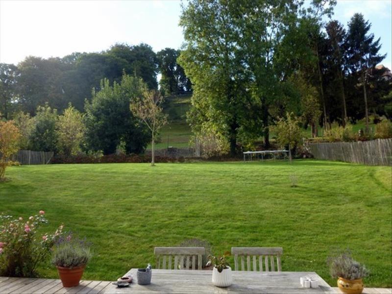 Sale house / villa Honfleur 550000€ - Picture 8