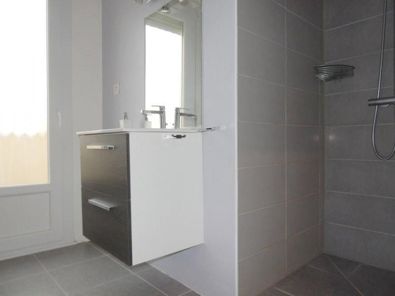 Sale house / villa Le passage 132000€ - Picture 8