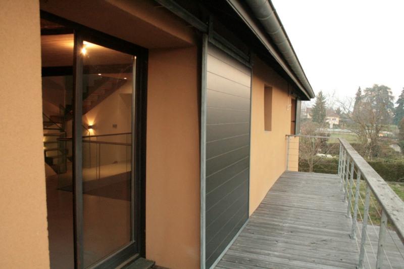 Vente maison / villa La tour du pin 278000€ - Photo 6