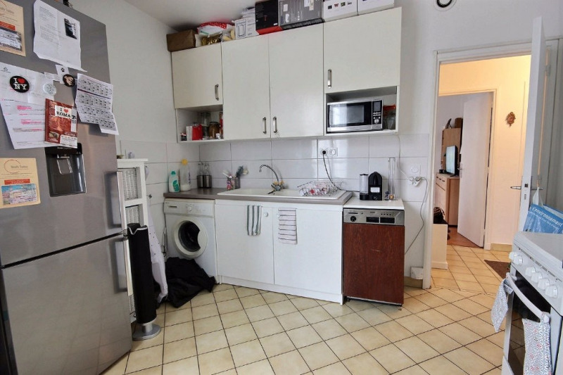 Vente appartement Levallois perret 345000€ - Photo 3