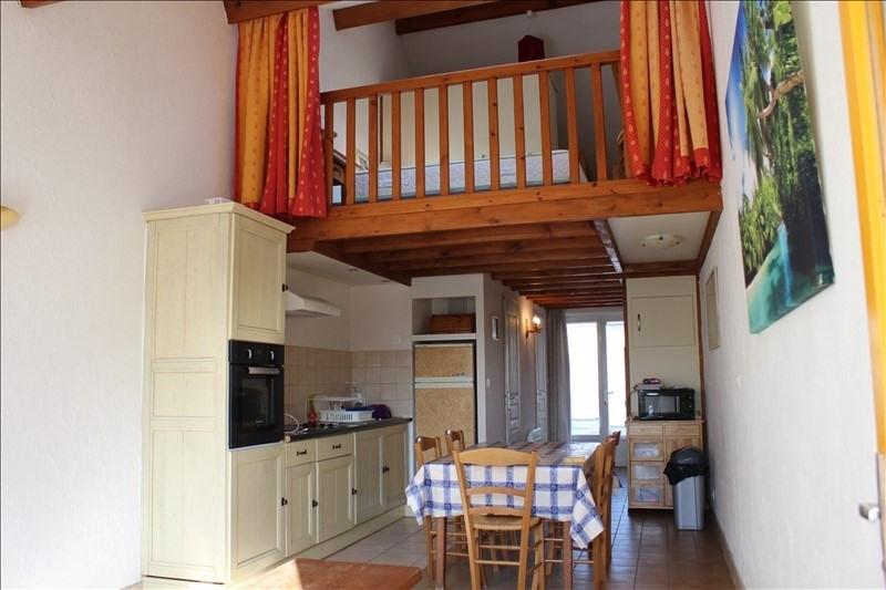 Vente maison / villa Quend 149500€ - Photo 4
