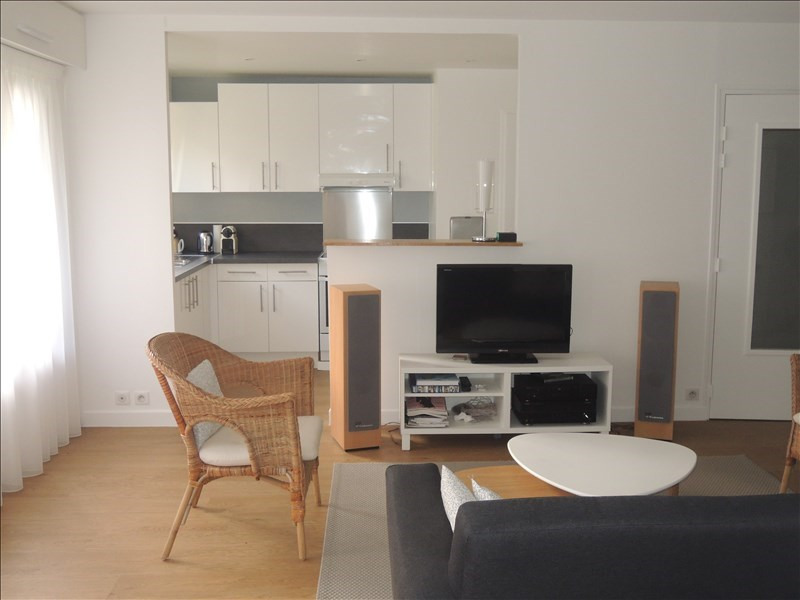 Vente appartement Poissy 298 000€ - Photo 5