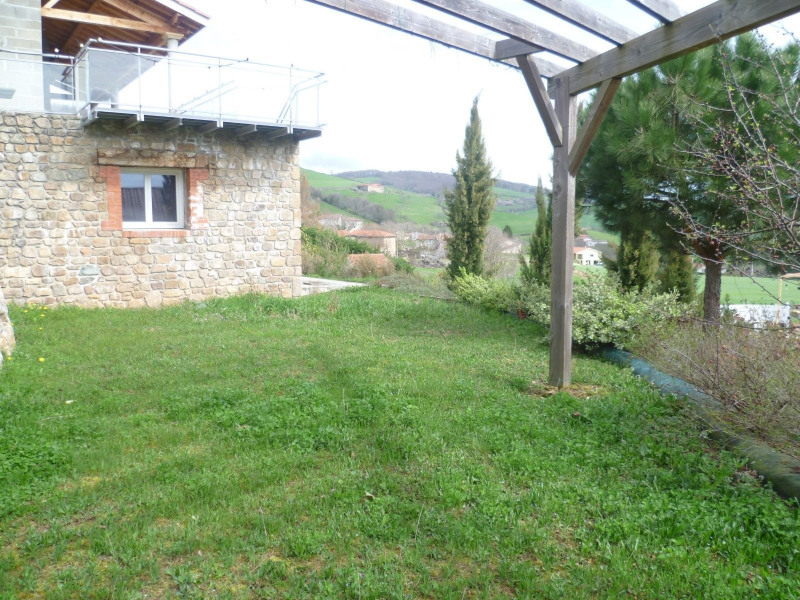 Sale house / villa Bessenay 420 000€ - Picture 11