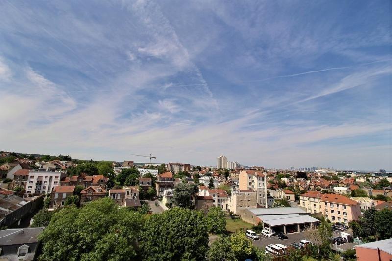 Vente appartement Clamart 217000€ - Photo 1