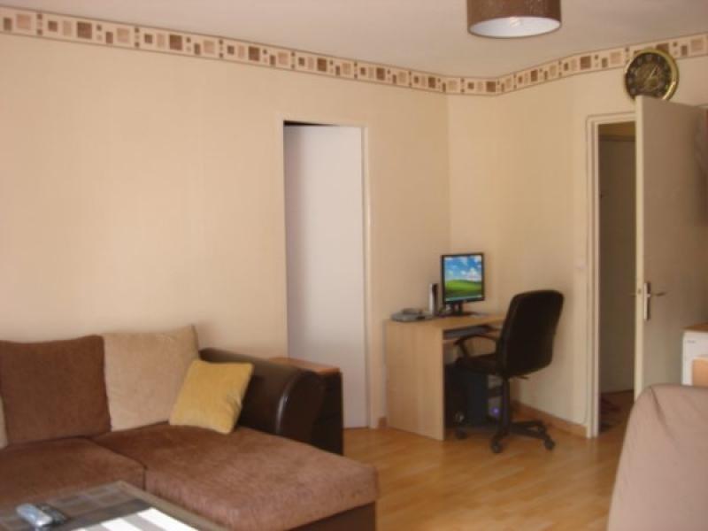 Sale apartment Courcouronnes 93000€ - Picture 1