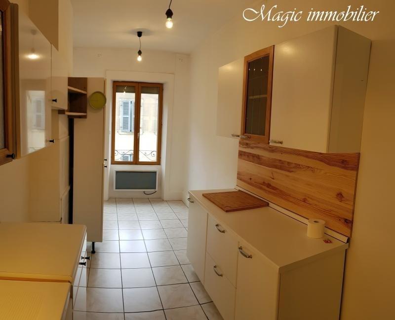 Location appartement Nantua 377€ CC - Photo 5