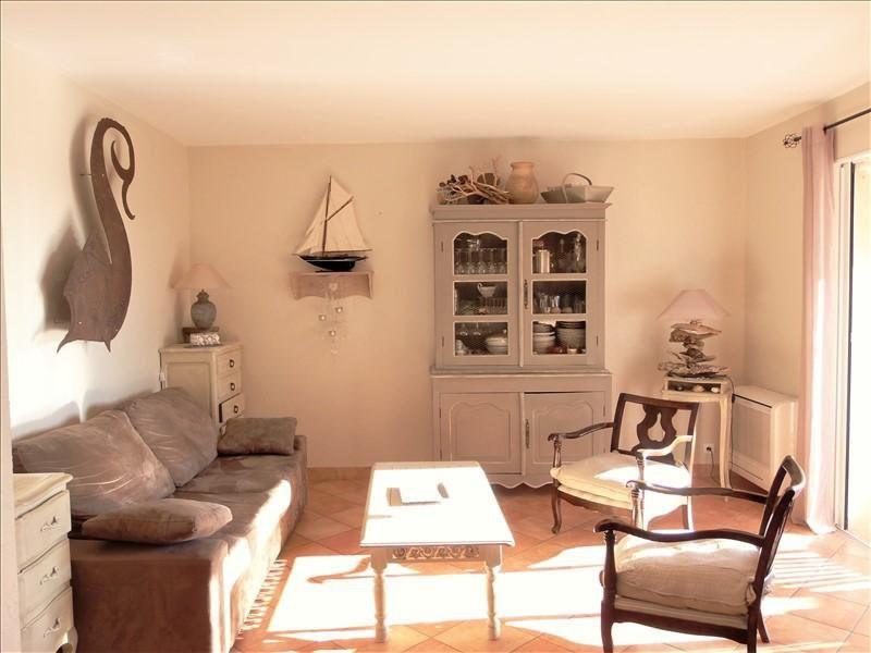 Vente appartement Giens 335000€ - Photo 2