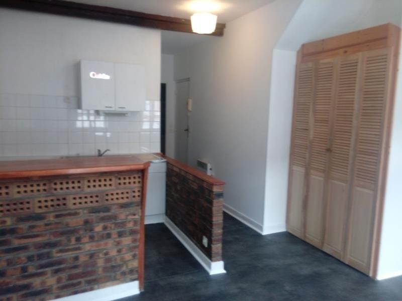 Location appartement Beauvais 530€ CC - Photo 1