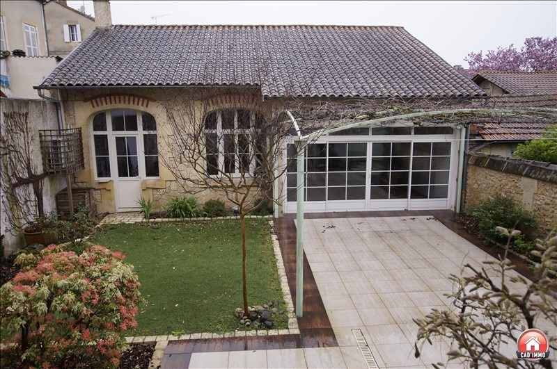 Deluxe sale house / villa Bergerac 372000€ - Picture 1