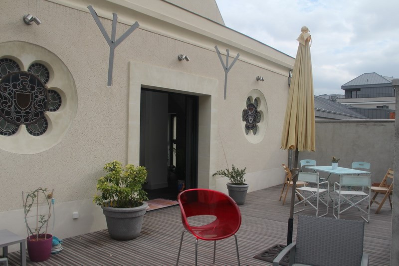 Vente de prestige appartement Angers 540 000€ - Photo 12