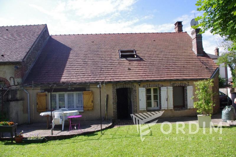 Vente maison / villa Villefranche 90000€ - Photo 1