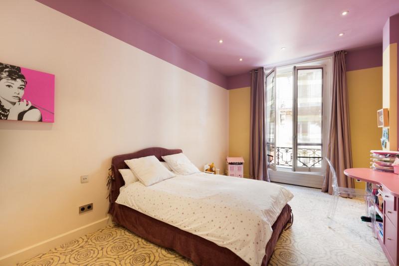 Revenda residencial de prestígio apartamento Paris 17ème 3570000€ - Fotografia 12