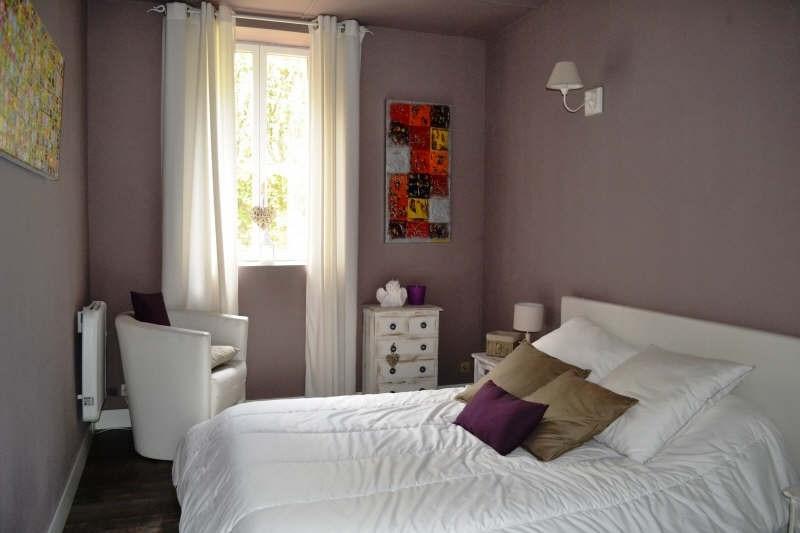 Sale house / villa Blanot 129000€ - Picture 4