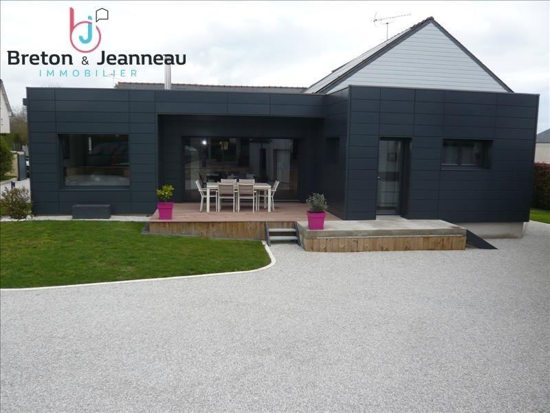 Vente maison / villa Bonchamp les laval 394160€ - Photo 5