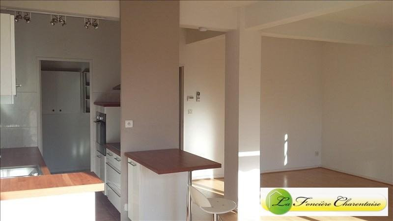 Sale apartment Gond pontouvre 159 600€ - Picture 8