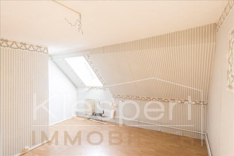 Sale apartment Albe 88000€ - Picture 6