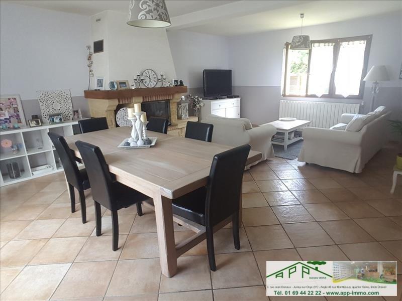 Vente maison / villa Draveil 399000€ - Photo 3