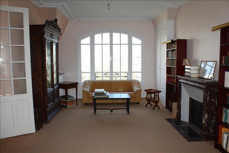 Deluxe sale house / villa Asnieres sur seine 1490000€ - Picture 2