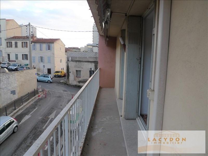 Location appartement Marseille 4ème 770€ CC - Photo 10
