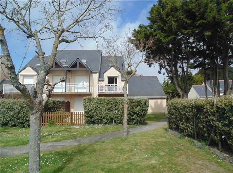 Sale apartment Le pouliguen 156000€ - Picture 1