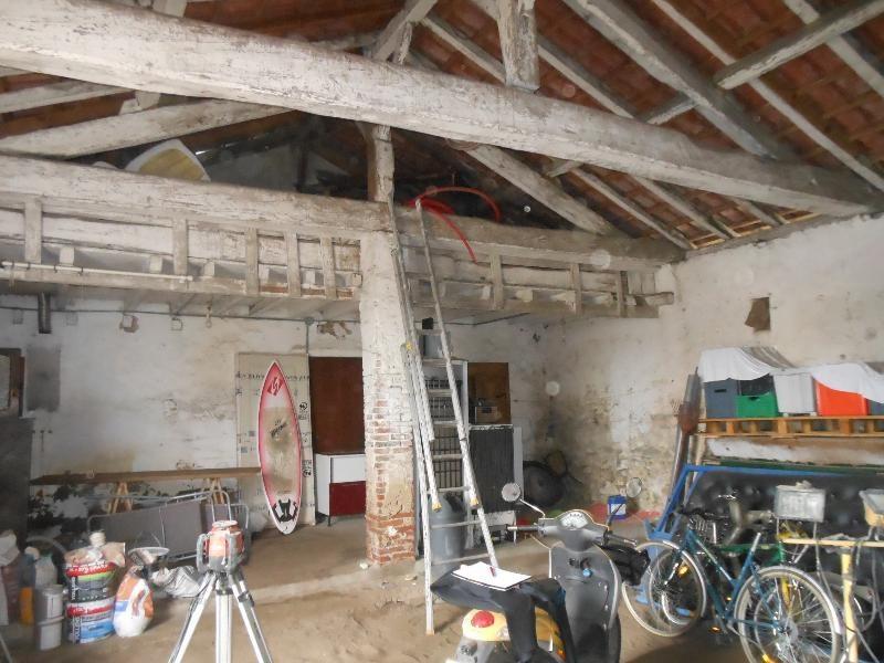 Sale house / villa Benesse maremne 132500€ - Picture 3