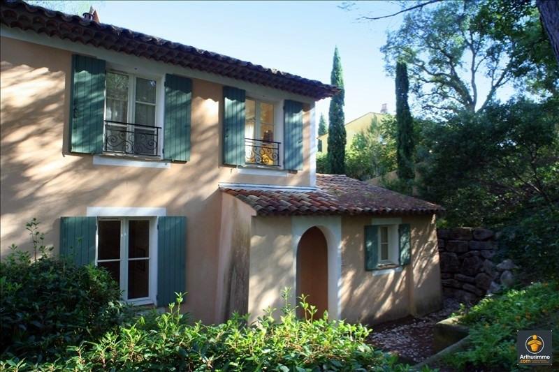 Vente maison / villa Grimaud 450000€ - Photo 3