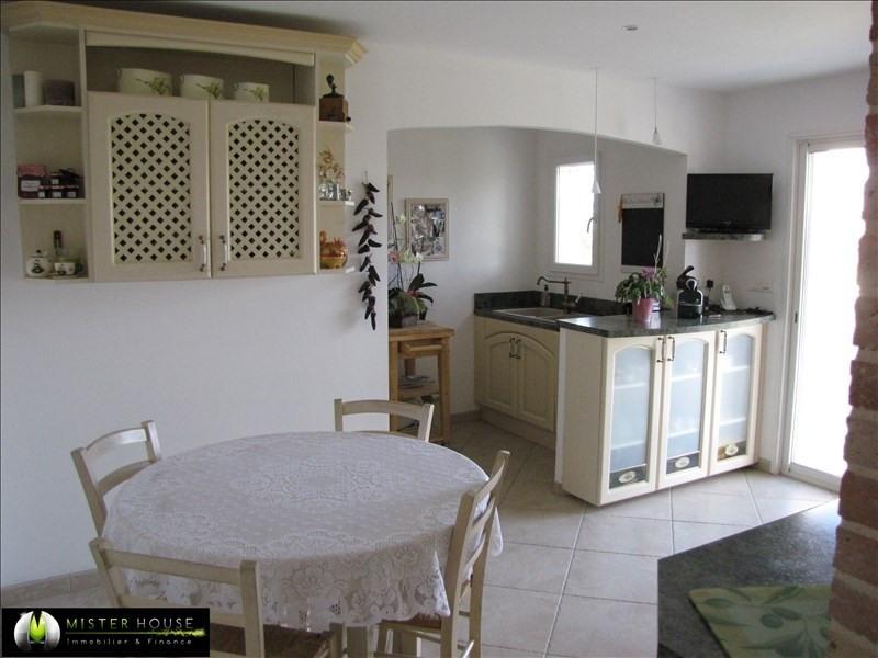 Vente maison / villa Monclar de quercy 355000€ - Photo 8