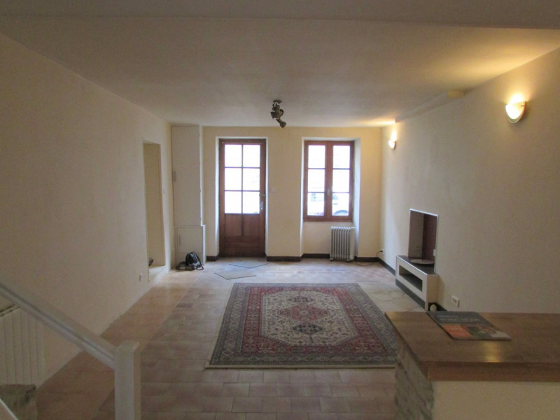 Sale house / villa Beauvais sur matha 60500€ - Picture 9