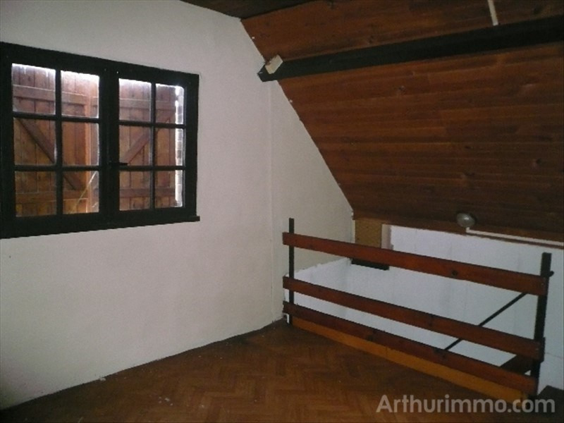 Vente maison / villa Le noyer 45000€ - Photo 5