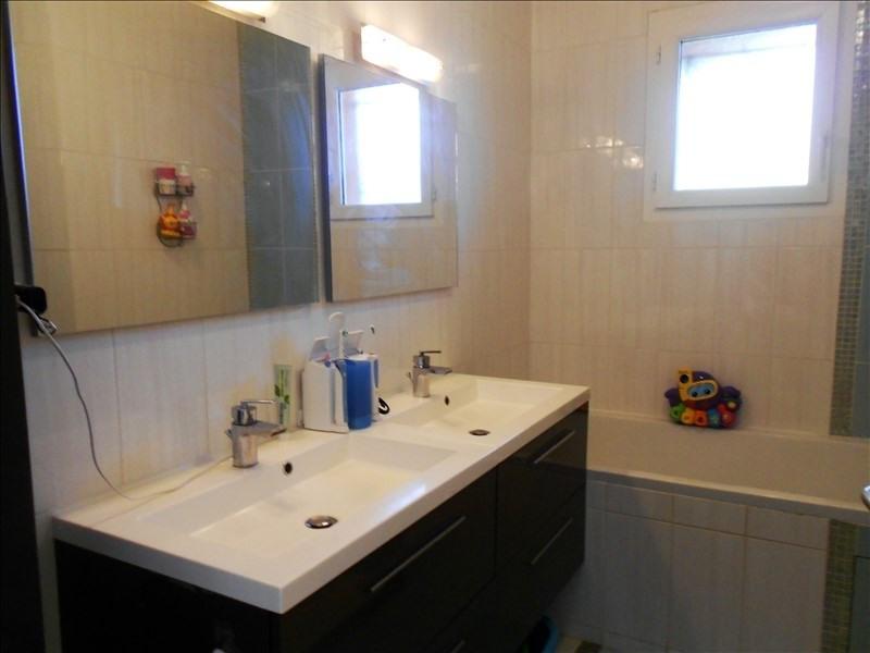 Vente maison / villa St lys 231088€ - Photo 6