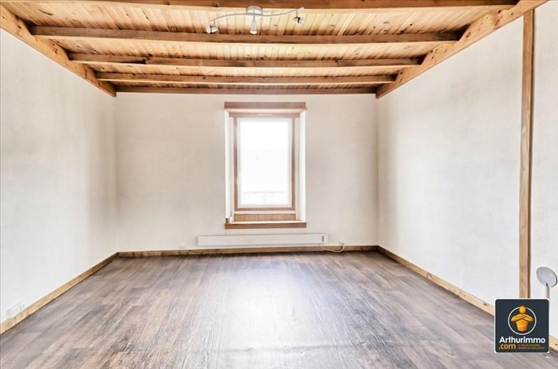 Vente appartement Villeneuve st georges 120000€ - Photo 5