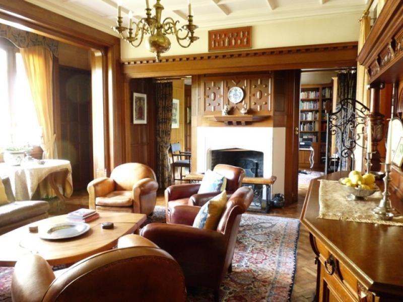 Deluxe sale house / villa Villennes sur seine 1700000€ - Picture 11