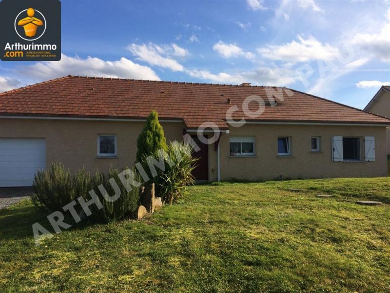 Vente maison / villa Theze 225500€ - Photo 1