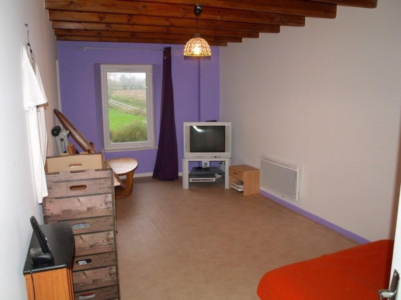 Vente maison / villa Cerisy la salle 102175€ - Photo 2