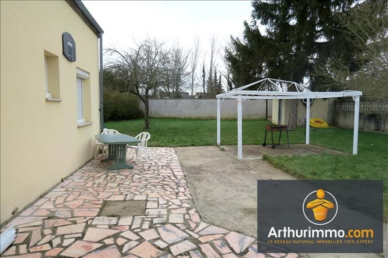 Vente maison / villa Savigny le temple 378 000€ - Photo 9