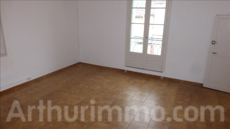 Sale apartment Lodeve 102600€ - Picture 2