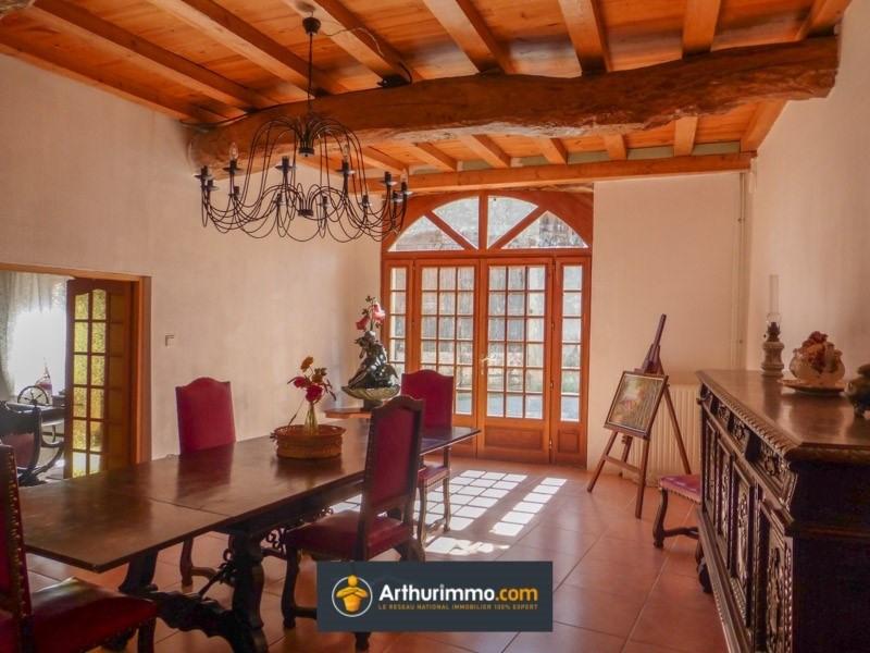 Vente maison / villa Morestel 180000€ - Photo 2