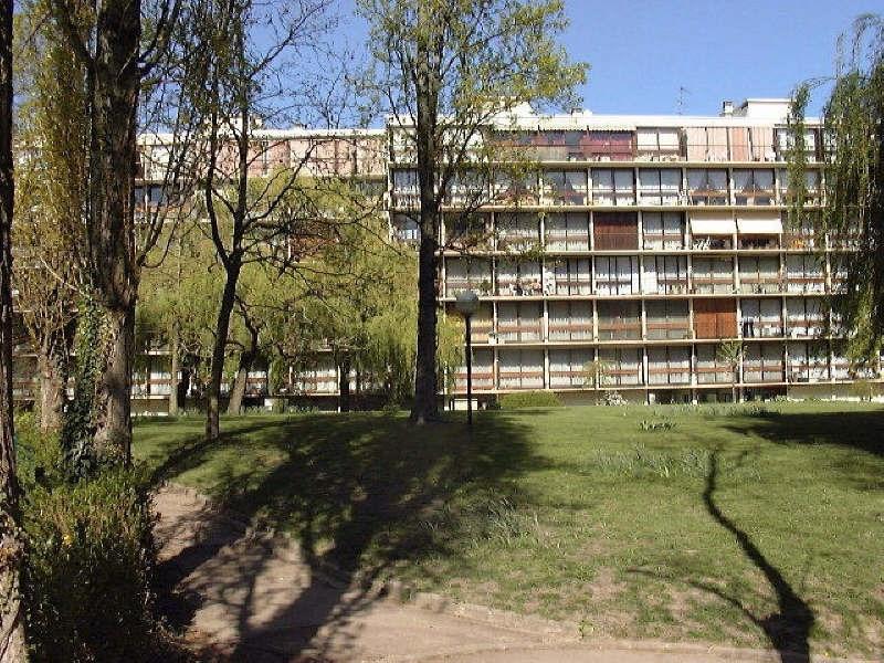 Vente appartement Fontenay le fleury 169000€ - Photo 7