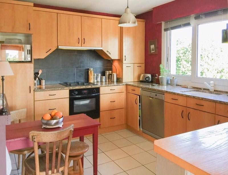 Sale house / villa Demouville 249000€ - Picture 5