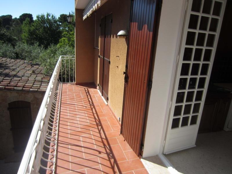 Location maison / villa Les sablettes 1200€ CC - Photo 6