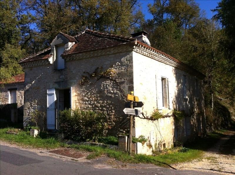 Rental house / villa St pierre de cole 475€ CC - Picture 6